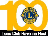 I Lions a Ravenna
