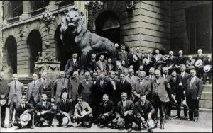 Lions - i soci fondatori