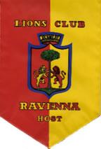 Lions Club Ravenna Host